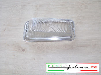 FRONT RIGHT turn signal light lense Fulvia ZAGATO SERIE 1