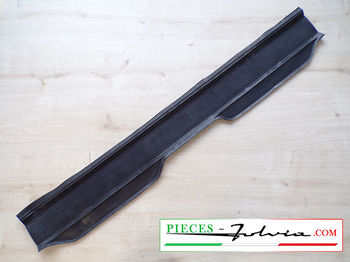 Under REAR seat rubber carpet for Lancia Fulvia COUPE