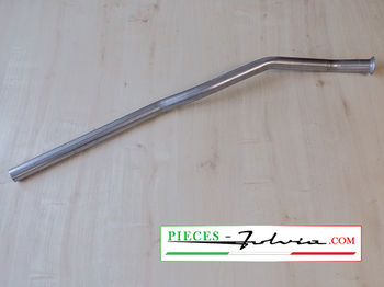 Front exhaust tube Fulvia 1100-1200 BERLINA + 1200 COUPE S1
