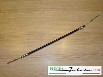 Cable d'embrayage Lancia Fulvia BERLINE, 2C, GT, GTE