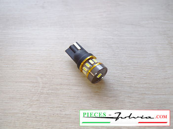 dashboard backlight LED bulb Lancia Fulvia serie 2-3