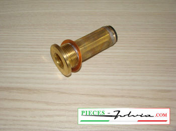 Fuel tank cap / filter Lancia Fulvia Coupe