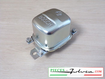 USED charge regulator for dynamo Bosch Fulvia serie 1 all models