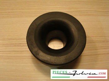 Front upper rubber sub-frame Lancia Fulvia all models