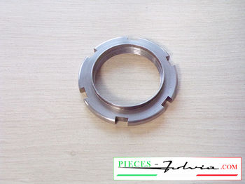 Differential tightening nut gearbox outlet RIGHT side Fulvia all models