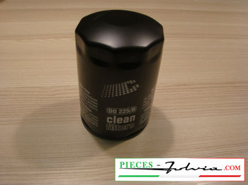 Oil filter Lancia Fulvia all models