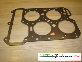 Head gasket  thickness 1.5mm Lancia Fulvia 1300 all models