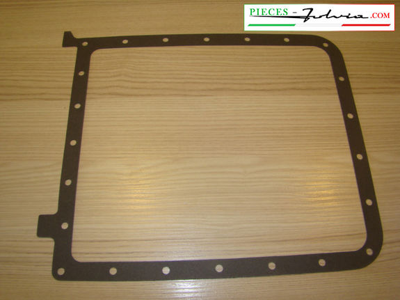 Inferior crankcase gasket Lancia Fulvia all models