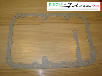 Engine block gasket Lancia Fulvia all models