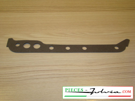 Front right half case gasket Lancia Fulvia all models
