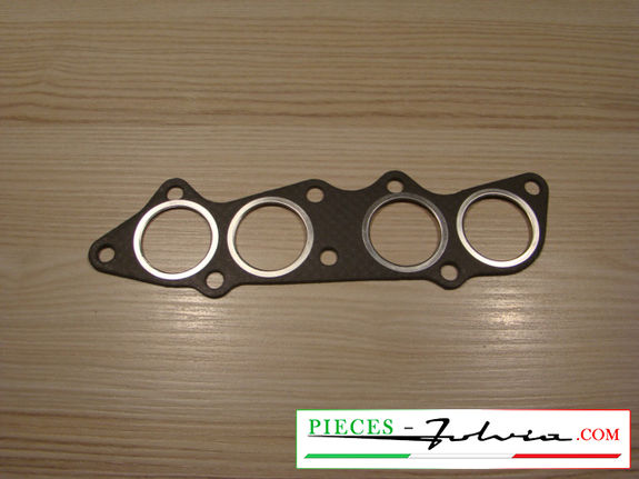 Exhaust manifold gasket Lancia Fulvia 1300 all models
