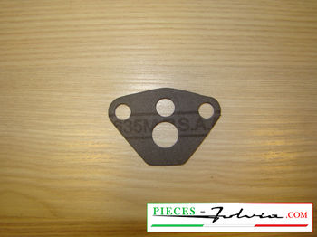 Fuel pump gasket Lancia Fulvia all models