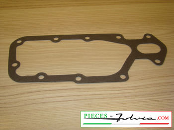 Water pump base gasket Lancia Fulvia all models