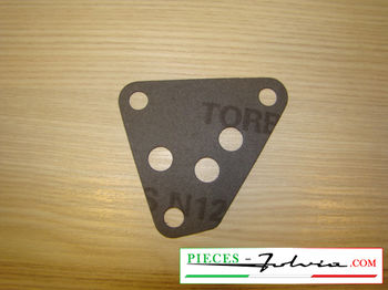 Oil filter support gasket Lancia Fulvia all models