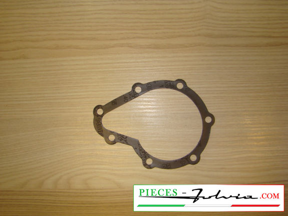 Water pump cover gasket Lancia Fulvia all models