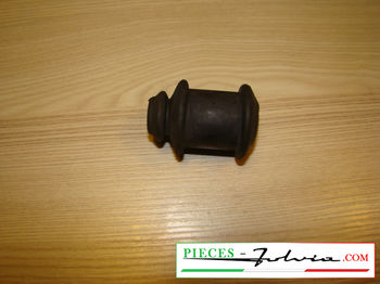 Silent block front stabilizer bar (end side) Lancia Fulvia all models