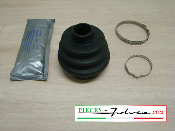 Cardan bellows (gearbox side) Lancia Fulvia serie 2 and 3