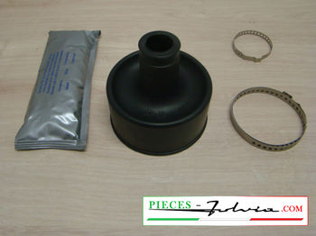 Cardan Bellows  (wheel side) Lancia Fulvia all models