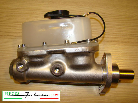 Brakes pump Ø21 Lancia Fulvia all models serie 2 and 3