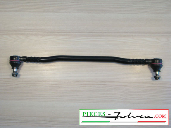 Central Steering bar assembly Lancia Fulvia serie 1