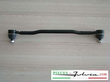 Central Steering bar assembly Lancia Fulvia serie 2 and 3