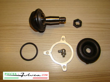 Upper suspension Ball Lancia Fulvia serie 1