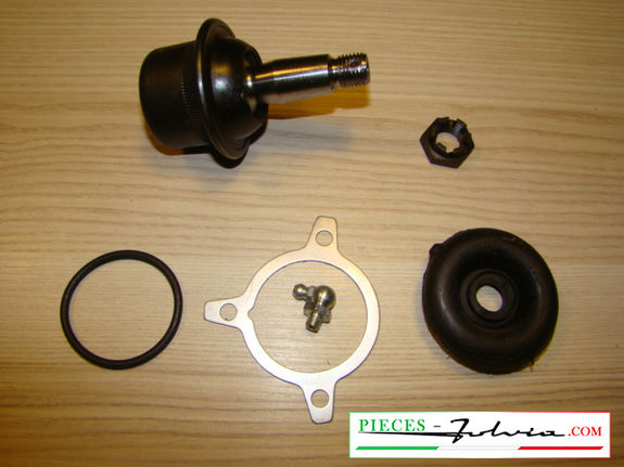 Lower Suspension ball Lancia Fulvia serie 1