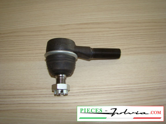 Steering rod (wheel side) Lancia Fulvia serie 2 and 3