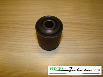 Front silent block  for rear lift spring Lancia Fulvia serie 2 and 3