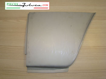 Lower right front wing for Lancia Fulvia coupe all models