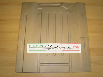 FRONT floor panel (LEFT side) for Lancia Fulvia all models