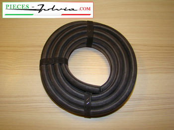 Rear hood rubber seal Lancia Fulvia COUPE all models