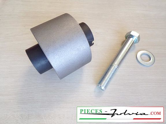 Silent block of upper gearbox support Lancia Fulvia all models