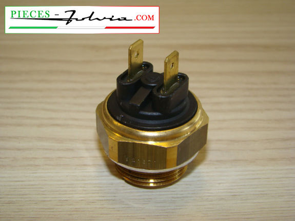 Fan probe Lancia Fulvia serie 2 and 3 all models