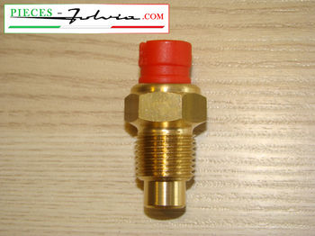 Water temperature sensor Lancia Fulvia all models