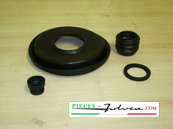 Repair kit servo brake (mastervac) Lancia Fulvia serie 2 and 3 all models