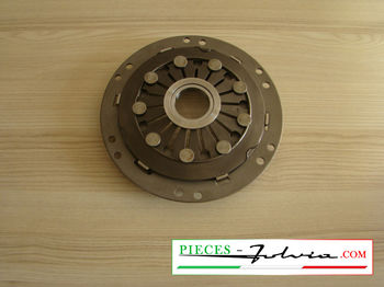 Clutch mechanism Ø180mm Lancia Fulvia serie 1