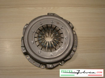 Clutch mechanism for Lancia Fulvia 1300 5 gears serie 2 and 3