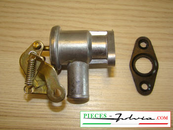 Heating faucet Lancia Fulvia serie 2 and 3