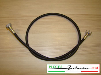 Speedmeter cable Lancia Fulvia coupe serie 1 all models