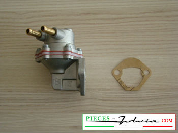 Mechanical fuel pump Lancia Fulvia all models