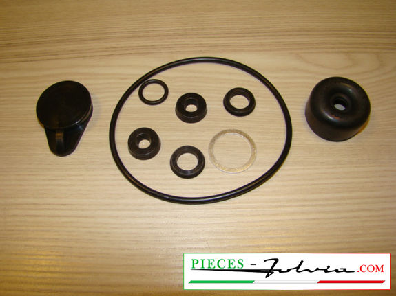 Repair kit brake pump (master cylinder) Ø18 Lancia Fulvia serie 1