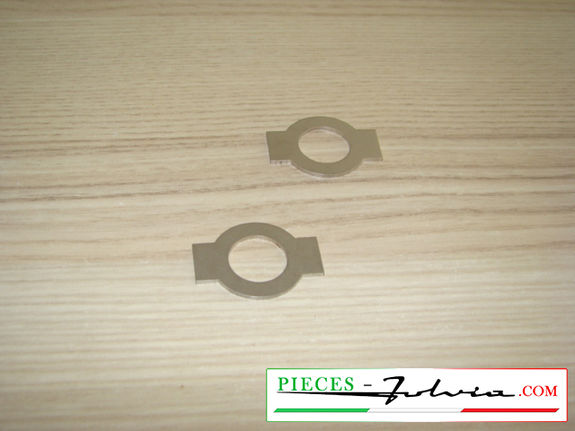 Retainer for camshaft screws Lancia Fulvia all models