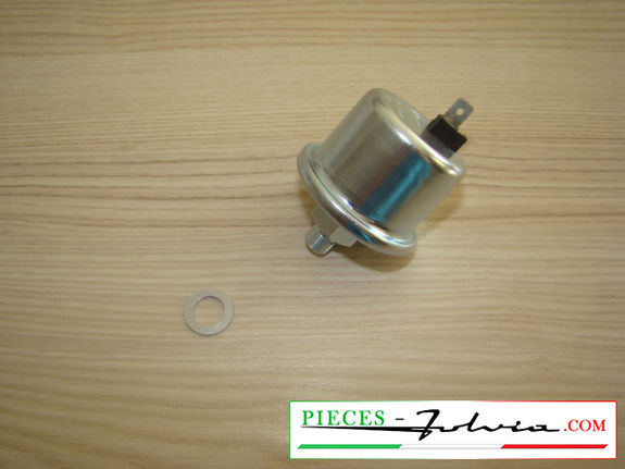 Oil pressure sensor Lancia Fulvia all models
