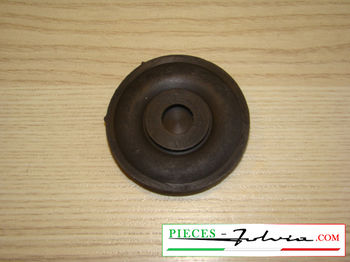 Heating valve diaphragm Lancia Fulvia serie 1 all models