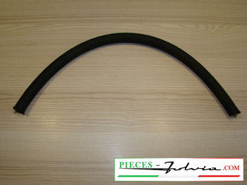 Depression hose for mastervac Lancia Fulvia serie 2 and 3 all models