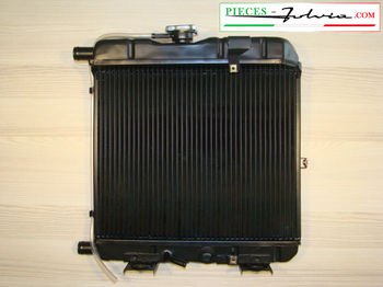 Water radiator Lancia Fulvia all models