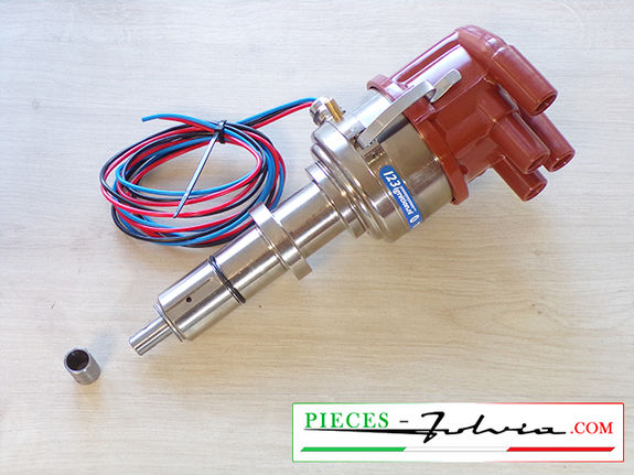 Electronic ignition 123 ignition for Lancia Fulvia 1300 and 1200 all models