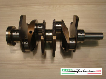 Used Crankshaft for Lancia Fulvia 1300