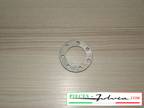 Washer blocker cardan nut Lancia Fulvia serie 1